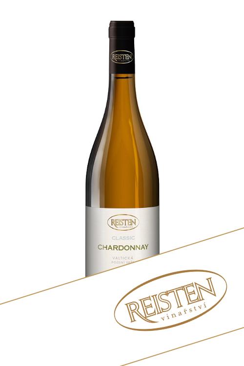 Chardonnay Classic 2015