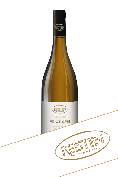 Pinot Gris Classic 2015