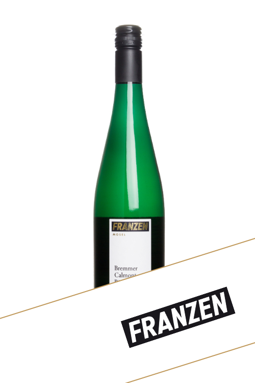 Riesling 2018 Bremmer Calmont